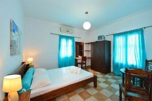 Apartments With Balcony_Motivo_Kastro_Sifnos