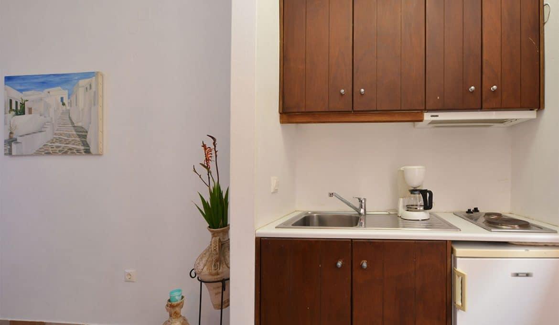 Appartement Double ou Lits Jumeaux