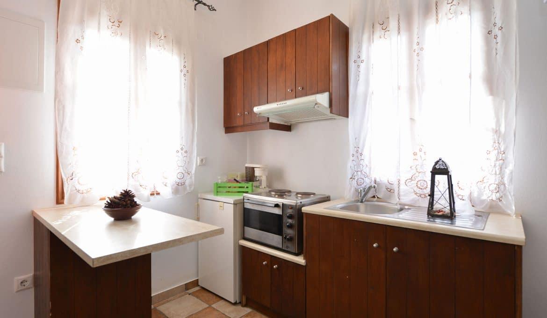 Διαμέρισμα 3 Ατόμων