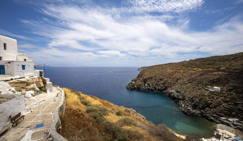 Motivo Sea View